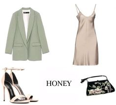 #honeylook #look #style My Style, Polyvore, Honey, Image, Clothes, Outfits, Fashion, Moda, Clothing
