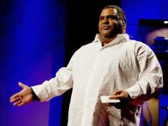 Chris Abani's talk on reading about Africa