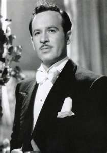 Pedro Infante. All time greatest mexican actor and singer.