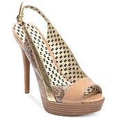 Jessica Simpson Shoes, Blossom Platform Pumps