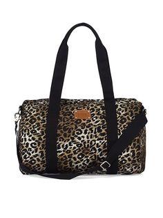 Victoria's Secret PINK Mini Duffle Bag #VictoriasSecret http://www.victoriassecret.com/pink/accessories/mini-duffle-bag-victorias-secret-pink?ProductID=67667=OLS?cm_mmc=pinterest-_-product-_-x-_-x