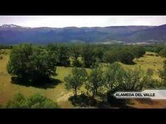 Alameda del Valle en Madrid con tu coche de alquiler http://alquilercochesmadrid.soloibiza.com/alameda-del-valle-madrid-coche-alquiler/ #alquilercochesmadrid