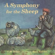 November ~ Martinmas ~ Warmth ~ A Symphony For The Sheep
