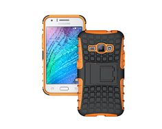 For Samsung Galaxy J1 2016 Cover SM-J120F Shockproof TPU + PC Phone Case For Samsung Galaxy J1 2016 Case For Samsung J1 2016 }<