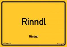 Rinnthal Postkarte
