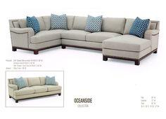 MJ Custom Furniture | Oceanside Collection