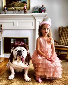 English Bulldog I will have to get a similar pic with bean.