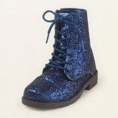 girl - shoes - glitter boot | Children's Clothing | Kids Clothes | The Children's Place