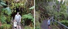 Visiting Volcanoes National Park was the highlight of our vacation and we absolutely recommend it to families traveling to Hawaii as a MUST SEE experience.