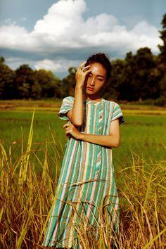 清迈-泰国私人旅行摄影师迷墙的照片 - 微相册