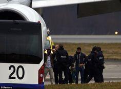 Nigerian man aboard Ethiopian airlines collapses, dies of high grams of drug