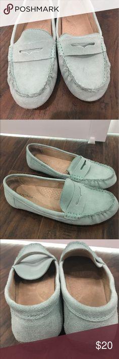 Merona women's Loafers Comfortable worn women's Loafers Merona Shoes Flats & Loafers