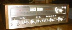 Legendary Audio Classics: Pioneer Model SX-850 Receiver