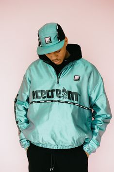 85fd71023edc7 ICECREAM s Latest Collection Is All About Pastels. Billionaire Boys ClubSpring  ...