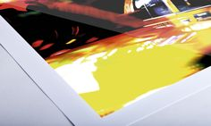 Foto-Abzüge: Lambda-Abzug auf Fuji Crystal DP II