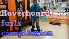 Hoverboard fails compilation   Best hoverboard fails Hoverboard fails compilation   Best hoverboard fails includes the most funniest hoverboard fails best epic fails funny videos and much more hoverboard fails. Don't miss our hoverboard fails compilation and just smile! Tags: hoverboard fails compilation best hoverboard fails hoverboard fails hoverboard fail epic fails epic fail fails fail funny videos funny video. Follow us on Twitter https://twitter.com/Yaroslavsmile Google plus…