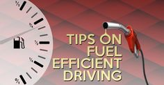 Considering the current price of petrol this article that offers some amazing tips on fuel-efficient driving techniques.