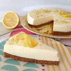 Cheesecake, Google, Desserts, Food, Recipes, Breakfast Cookies, Health Desserts, Beverages, Mousse Dessert