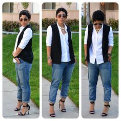 mimi g. I love a great vest. My item of the year!