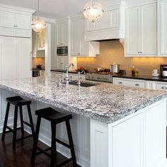 Cambria Bellingham from The Waterstone Collection - contemporary - kitchen - minneapolis - Cambria
