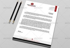 Letterheads Templates Free Download Extraordinary How Business Stationery Designs Will Impact Your Marketing .