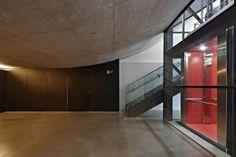 Memorial Minas Gerais / ESTUDIO Arquitetura + TETRO Arquitetura