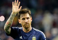 La advertencia de Messi -Gonzalo Bonadeo – AB Magazine
