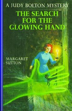 The Search For The Glowing Hand (Judy Bolton Mysteries) by Margaret Sutton. Save 22 Off!. $11.66