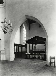 Grafkapel. Kerken-in-Beeld, Rijksuniversiteit Groningen, instituut voor Christelijk Cultureel Erfgoed.