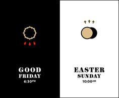 Easter & Good Friday by starsavoy, via Flickr