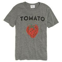 Rxmance® 181 Tomato Tee