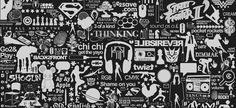 Funky Wallpaper