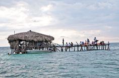 AFAR.com Highlight: The Pelican Bar: A True Wet Bar by Van Nguyen
