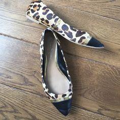 Jessica Simpson Shoes - Authentic Jessica Simpson flats very stylish