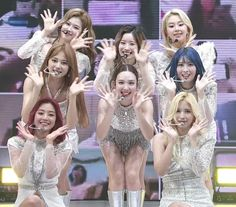 Kpop Girl Groups, Korean Girl Groups, Kpop Girls, Extended Play, Billie Eilish, Twice Group, Heart Exploding, Stuck In My Head, Twice Once