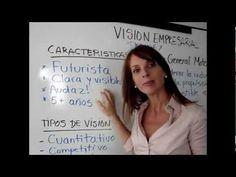 Misión y Visión de una Empresa: Cómo hacer una Visión...