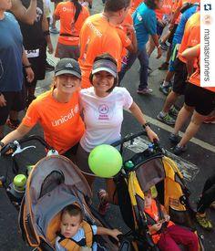 Orgullosas de nuestras @mamasrunners  éxitos para todas las que participaran en este hermoso evento apoyando a la fundación @funcamama en el camino contra la Luncha del cancer #Repost @mamasrunners with @repostapp  Listas para arrancar!  Celebrando 5años de #Runner y 29 felices años de vía De fiesta! #HoySeCorre #HoySeCumple #UnicefVenezuela #SoyRunner  #Unicef #me #mama #motivacion #sisepuede #saludable #vidasana #5k #love #mom #luchacontraelcancer #vida #momblogger #fashionista…