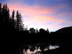Family friendly ACES Sunset Beaver Hike - 7:30-8:30 Tuesday & Thursdays.  Suggested donation $10/family.