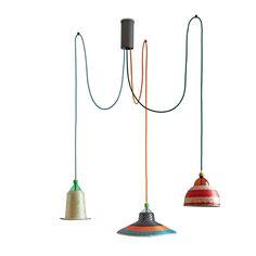 PET Lamp | EPERARA SIAPIDARA SET 3