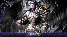 Legend Knight – darmowa przeglądarkowa gra przygodowa MMORPG