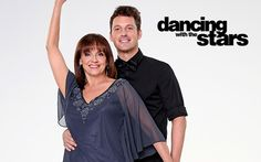 My new hero Valerie Harper! Paired with Tristan MacManus for Season 17 of Dancing With The Stars, Valerie who is 74 yrs old and battling cancer, came out on the floor with her big smile, and a positive attitude. Valerie and Tristan performed a beautiful foxtrot, way to go, and God bless!
