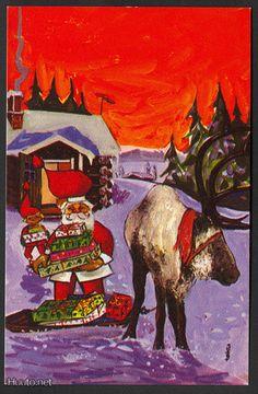 Tarmo Saario, TAKU Moose Art, Painting, Animals, Animales, Animaux, Painting Art, Paintings, Animal, Animais