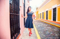 Exploring Hispanic Heritage Month and the streets of Puerto Rico on the Hurray Kimmay blog