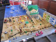 LEGOPalooza 2012 | Saturday | brickapolis | Flickr