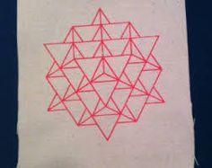 Afbeeldingsresultaat voor star tetrahedron platonic solids