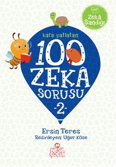100 Zeka Sorusu 2 Calm, Artwork, Work Of Art, Auguste Rodin Artwork, Artworks, Illustrators