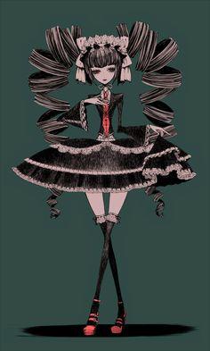 Danganronpa Game, Danganronpa Characters, Anime Characters, Celeste Danganronpa, Cute Art Styles, Cartoon Art Styles, Character Art, Character Design, Danganronpa Trigger Happy Havoc