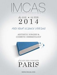 IMCAS Annual Meeting 2014 / Welcome letter / IMCAS Congress :: 2014 PD App QR CODE created - scan and download your Professional Development information automatically to your mobile device. Simply ask for the QR CODE when you are at the Conference... And have a good time..
