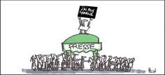 Dessin de Pessin pour Charlie Hebdo. - fr - §