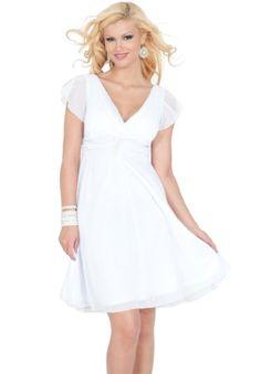 Sheer Cap Sleeve V Neck Sheer Layer Rhinesetone Bridesmaid Party Dress S M L Hot from Hollywood,http://www.amazon.com/dp/B00B4Z1WHU/ref=cm_sw_r_pi_dp_-dZJsb1PGXS12ES9